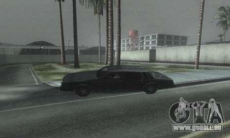 Beautiful ENB + Colormod 1.3 für GTA San Andreas neunten Screenshot