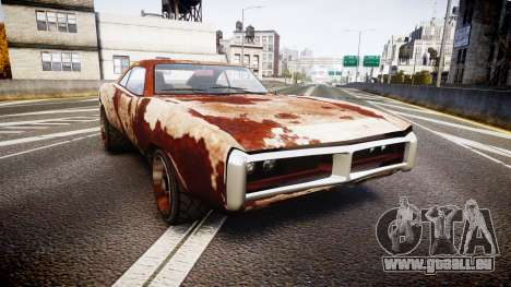 Imponte Dukes Beater pour GTA 4