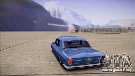 Reflective ENBSeries v2.0 für GTA San Andreas neunten Screenshot