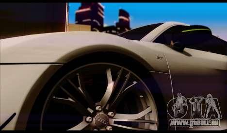 ENB J.F ProjeT 3.0 für GTA San Andreas dritten Screenshot