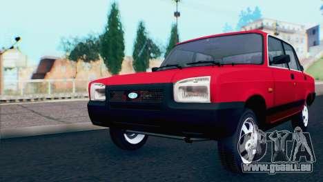 VAZ M pour GTA San Andreas