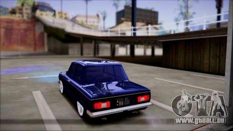 Reflective ENBSeries v2.0 für GTA San Andreas siebten Screenshot
