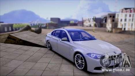 Reflective ENBSeries v2.0 pour GTA San Andreas