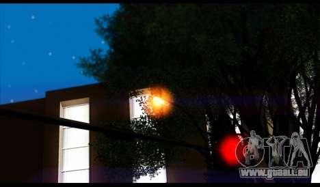 ENB J.F ProjeT 3.0 für GTA San Andreas siebten Screenshot