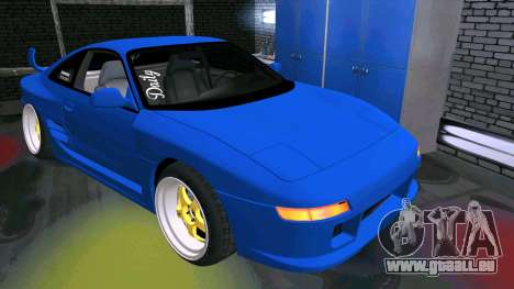Toyota MR2 pour GTA San Andreas