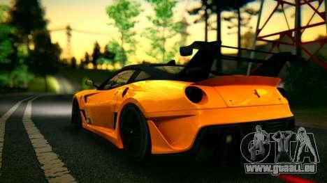 Pavanjit ENB v3 für GTA San Andreas fünften Screenshot