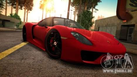 Pavanjit ENB v3 für GTA San Andreas