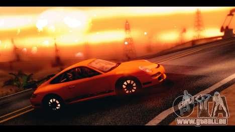 ENB v4 pour GTA San Andreas