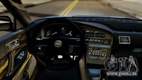 Subaru Legacy RS 1990 pour GTA San Andreas vue de droite
