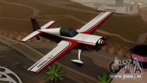 GTA 5 Stuntplane pour GTA San Andreas