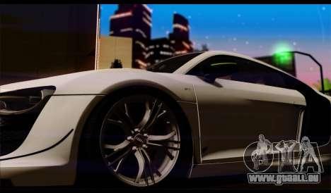 ENB J.F ProjeT 3.0 für GTA San Andreas zweiten Screenshot