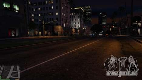 GTA 5 Reshade & SweetFX sechster Screenshot