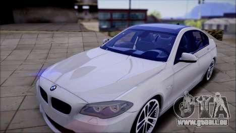 Reflective ENBSeries v2.0 für GTA San Andreas achten Screenshot