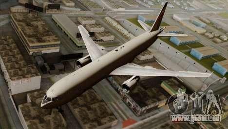Boeing KC-767 Aeronautica Militare für GTA San Andreas