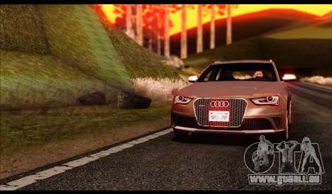 ENB J.F ProjeT 3.0 für GTA San Andreas
