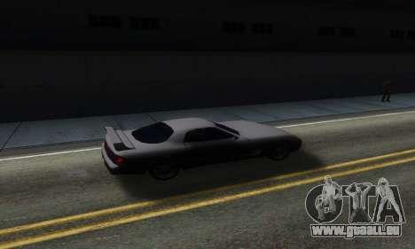 ENB 1.5 & Wonder Timecyc pour GTA San Andreas sixième écran