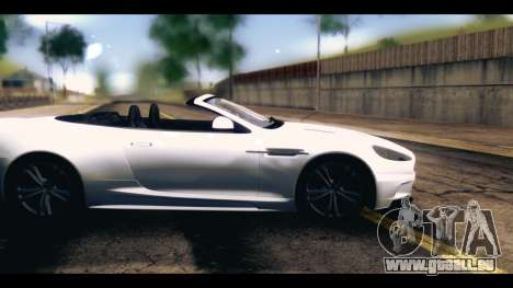 ENB v4 pour GTA San Andreas quatrième écran