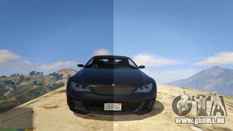GTA 5 Reshade & SweetFX