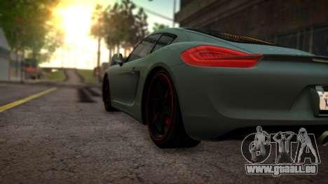 Pavanjit ENB v3 für GTA San Andreas her Screenshot