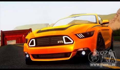 ENB Pavanjit v4 für GTA San Andreas sechsten Screenshot