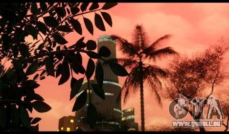 ENB Pavanjit v4 für GTA San Andreas neunten Screenshot