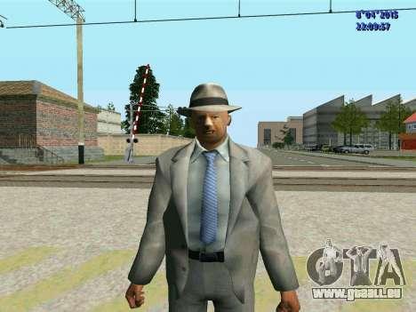 Khrouchtchev Nikita Sergueïevitch pour GTA San Andreas