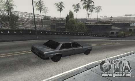 Beautiful ENB + Colormod 1.3 für GTA San Andreas dritten Screenshot