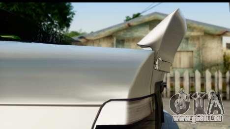 BMW E36 Drift für GTA San Andreas rechten Ansicht
