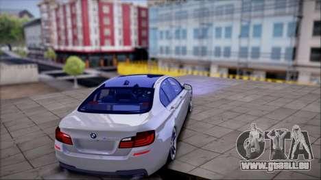 Reflective ENBSeries v2.0 pour GTA San Andreas dixième écran