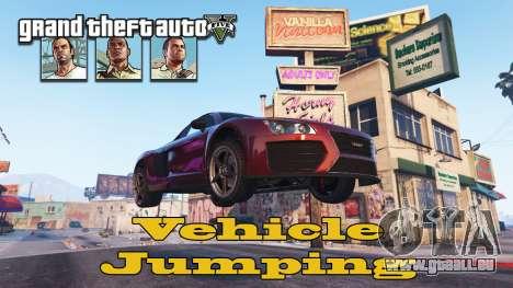 Hopping-transport für GTA 5