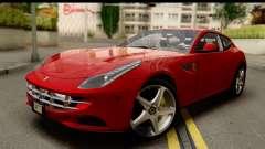 NFS Rivals Ferrari FF