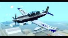 Beechcraft T-6 Texan II US Air Force 2