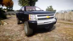 Chevrolet Silverado 1500 LT Extended Cab wheels3