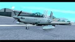 Beechcraft T-6 Texan II US Air Force 4