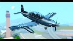 Beechcraft T-6 Texan II United States Navy 2