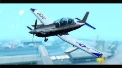 Beechcraft T-6 Texan II  United States Navy