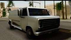 Burney Van