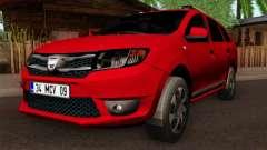 Dacia Logan MCV 2013 HQLM