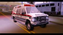 Ford E-350 Ambulance New Brunswick