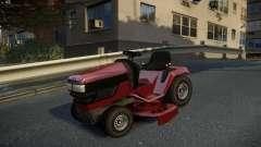 GTA V Lawn Mower pour GTA 4