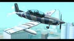 Beechcraft T-6 Texan II United States Air Force