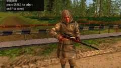 Soviétique Sniper