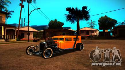 Ford Model A Hot-Rod pour GTA San Andreas