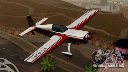 GTA 5 Stuntplane für GTA San Andreas