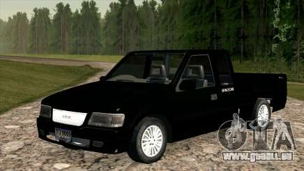 ISUZU Dragon Power für GTA San Andreas