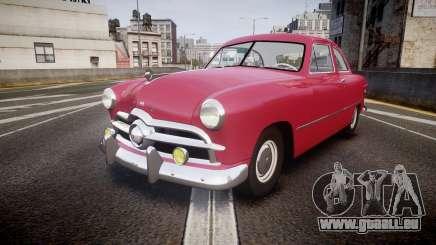 Ford Business 1949 v2.2 für GTA 4
