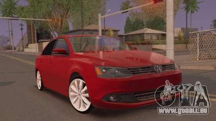 Volkswagen Jetta pour GTA San Andreas