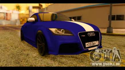 Audi TT RS pour GTA San Andreas