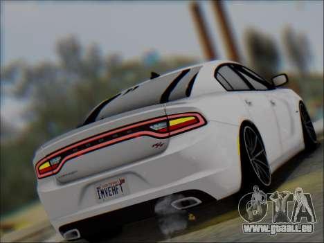 iniENB für GTA San Andreas fünften Screenshot