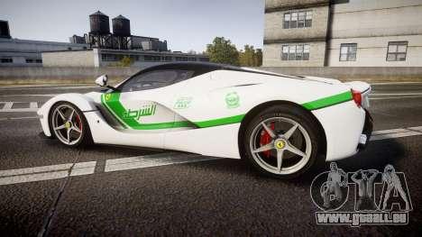 Ferrari LaFerrari 2013 HQ [EPM] PJ2 für GTA 4 linke Ansicht